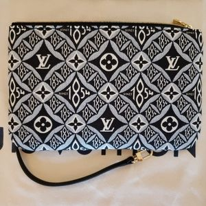 Louis Vuitton 1854 Jacquard Pochette from Neverful
